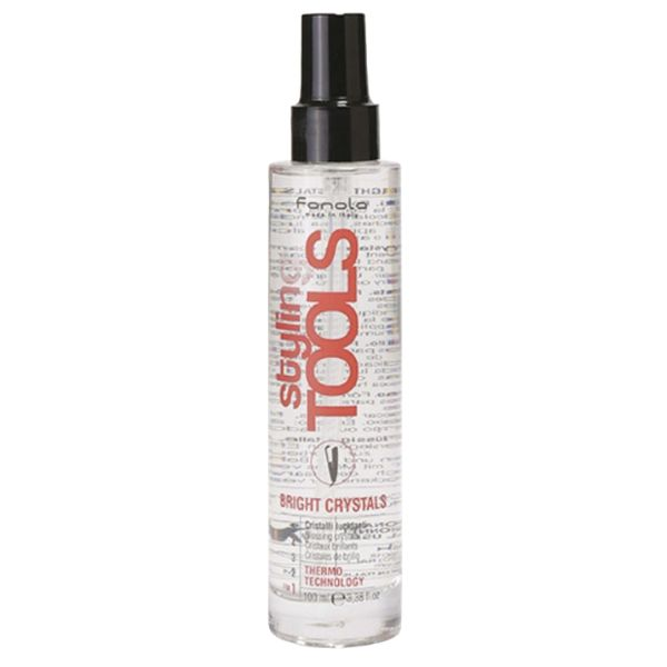 STYLING TOOLS BRIGHT CRYSTAL 100ML