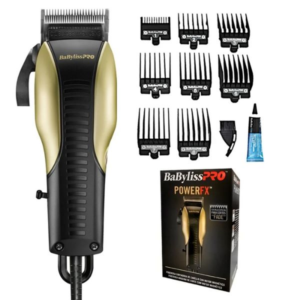 BABYLISS CLIPPER 810 MAGNETIC
